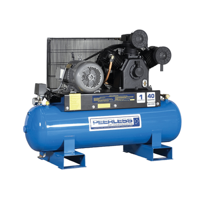 Peerless Air Compressor Three Phase High Pressure PHP40 00071