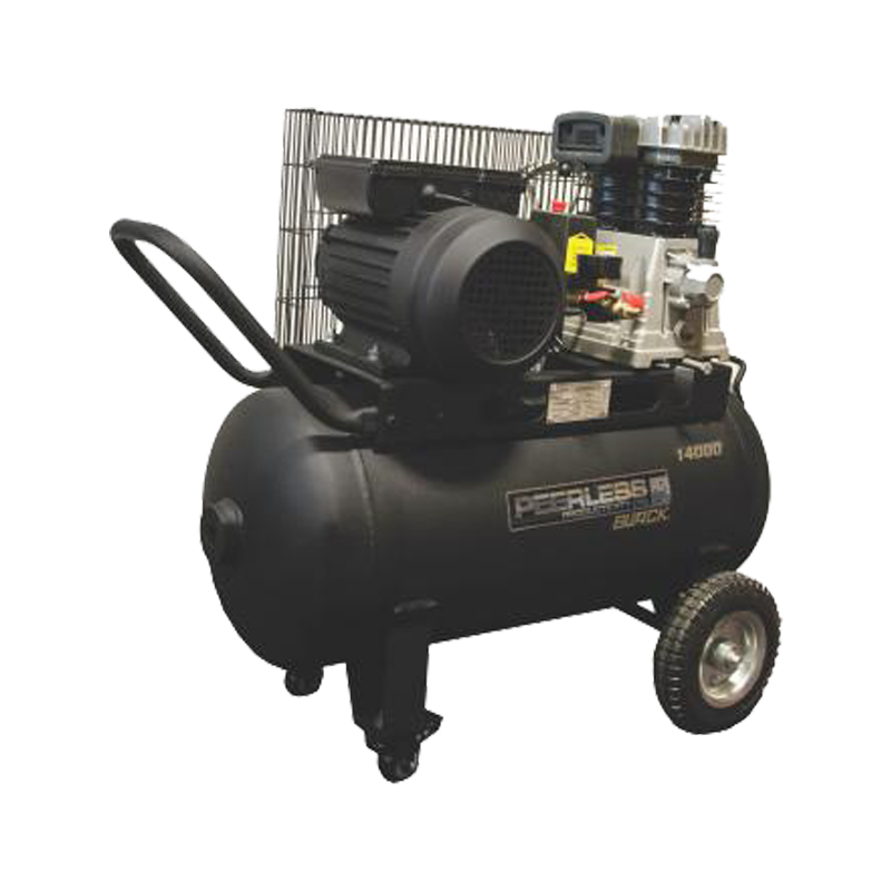 Peerless Air Compressor Black PB14000