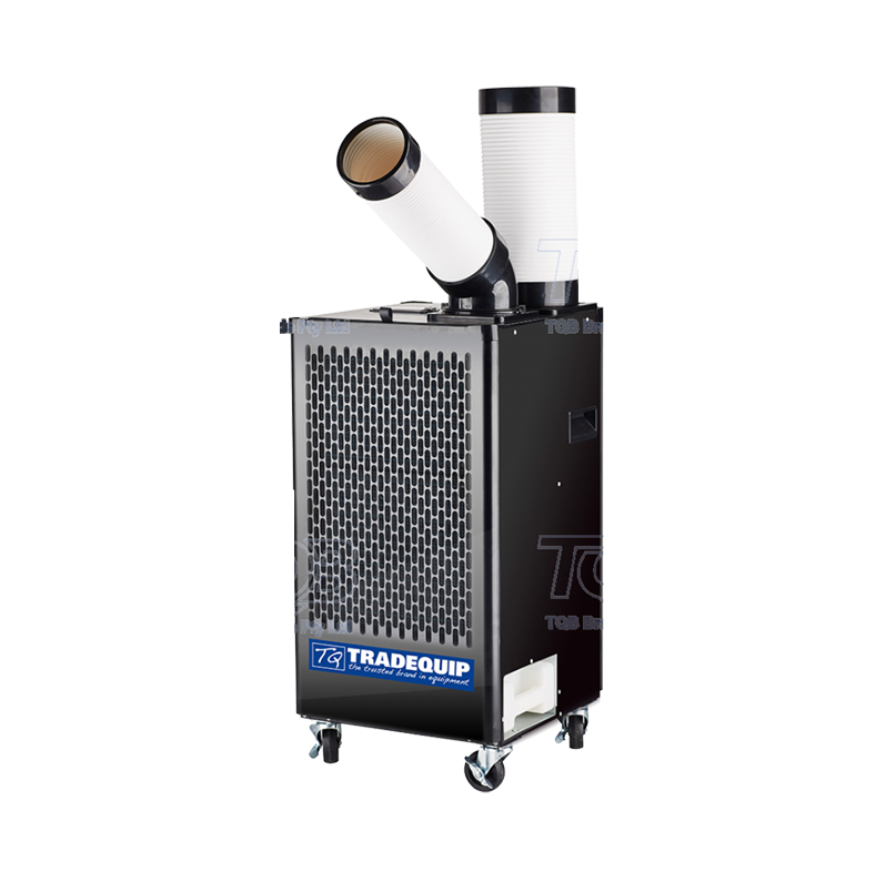 Tradequip Portable Air Conditioner - 2.7KW 1031T