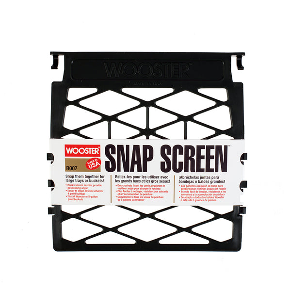 Wooster Snap-Screens For Trays Or Buckets (265mm)