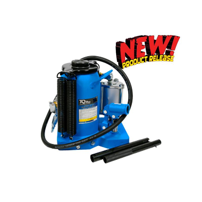 Tradequip Bottle Jack Air/Hydraulic 20,000kg