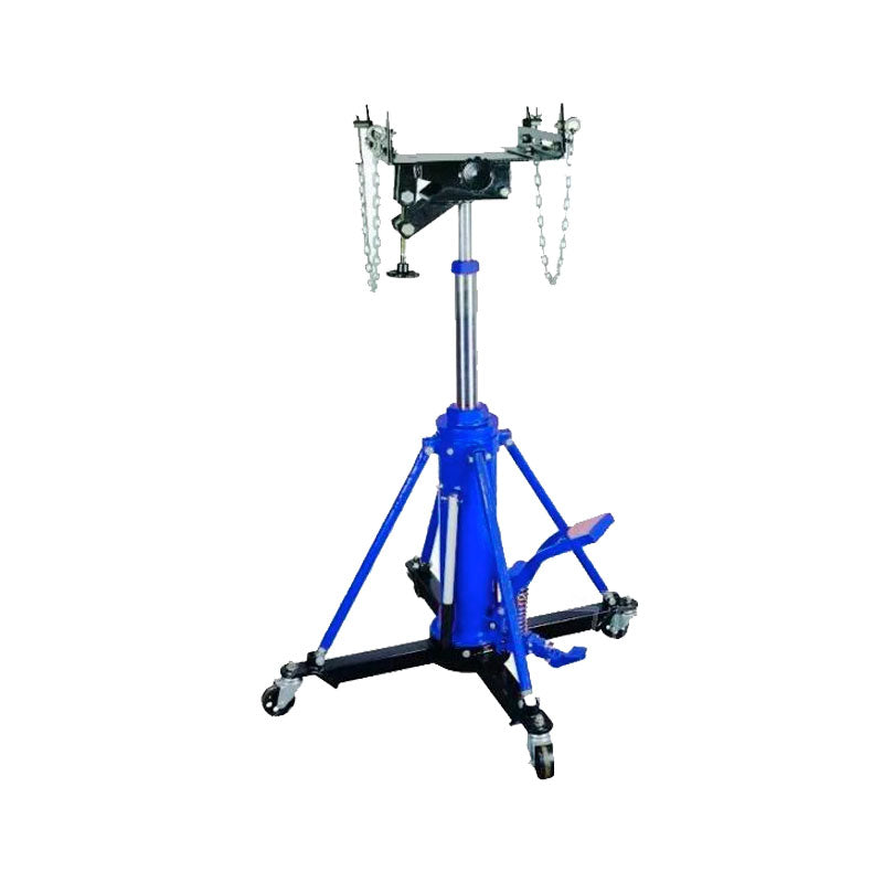 Tradequip Transmission Lifter 1T Rated 2053T