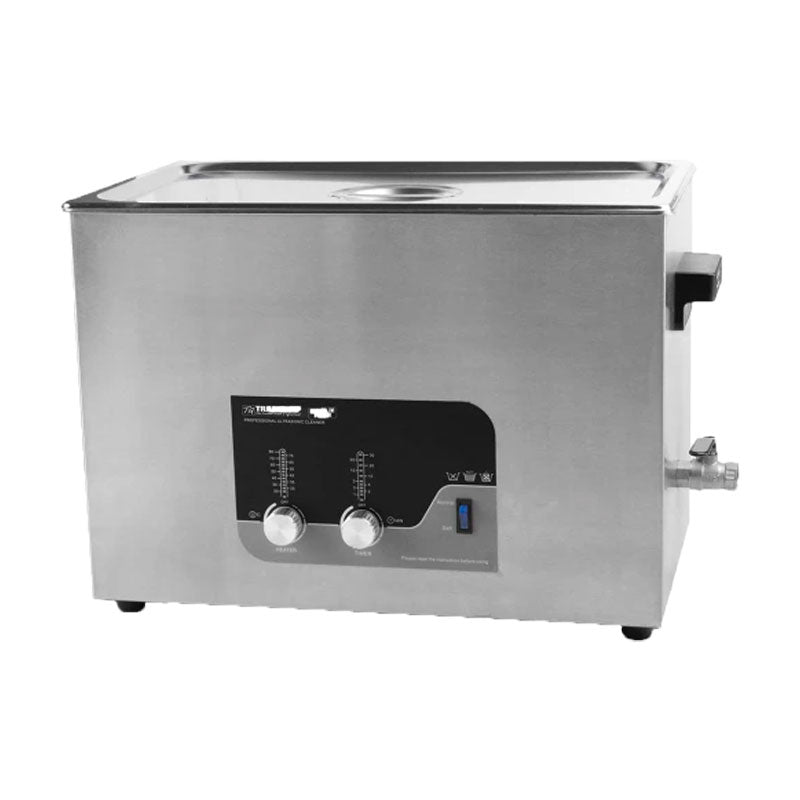 Tradequip Ultrasonic Parts Cleaner 27 Litre 1038T