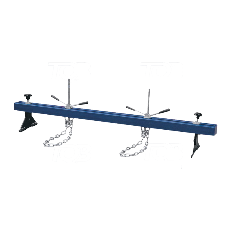Tradequip Engine Support Bar 500kg Rated (DUAL HOOK) 1020T