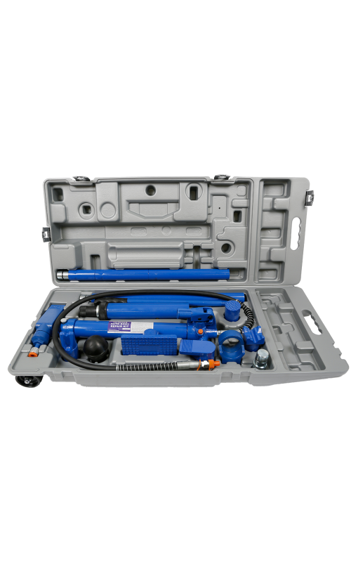 Tradequip Porta Power Kit 10,000kg Rated 2005T