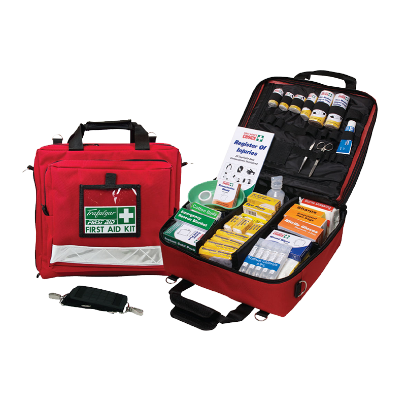 Trafalgar 4WD Adventurer First Aid Kit 856719