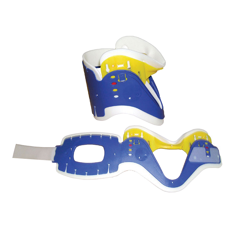 Trafalgar Adjustable Cervical Collar Range