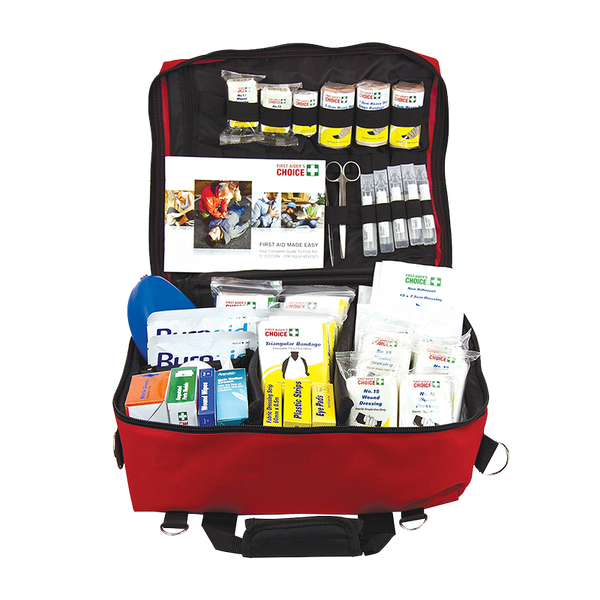 Trafalgar Electrical Trades First Aid Kit 870979