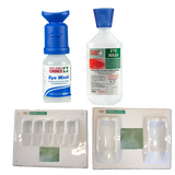 Trafalgar Eye Wash and Wall Plate Range