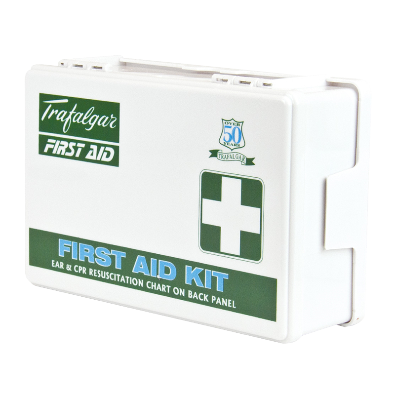 Trafalgar General Purpose First Aid Kit 856624