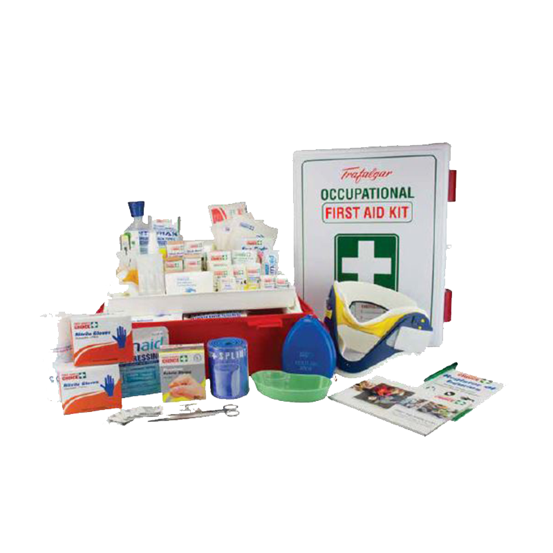 Trafalgar Mining First Aid Kit Range