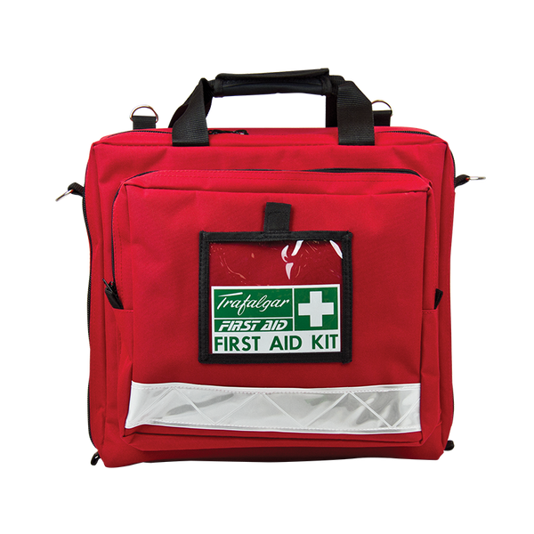 Trafalgar National Workplace First Aid Kits 873851