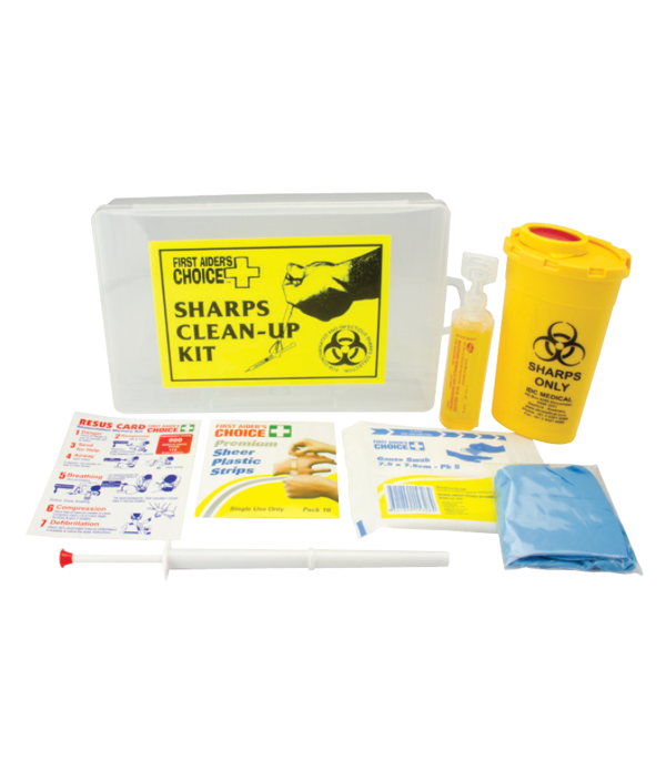 Trafalgar Sharps Clean Up Kit 856593