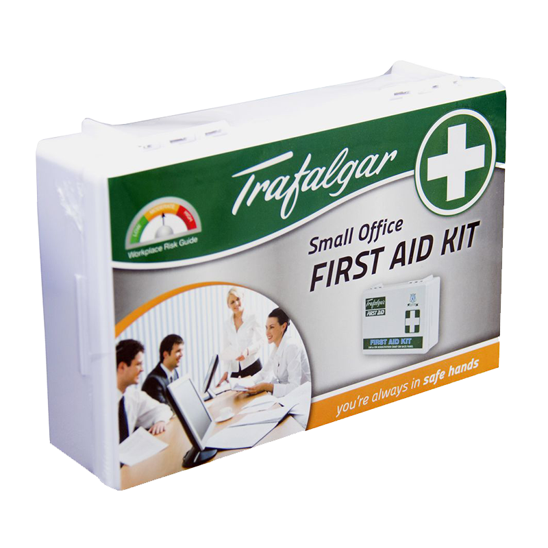 Trafalgar Small Office First Aid Kit 856623