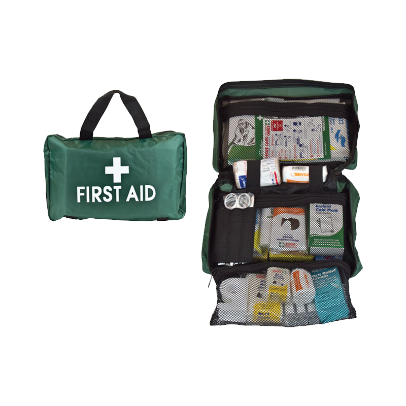 Trafalgar Small Remote First Aid Kit 854318