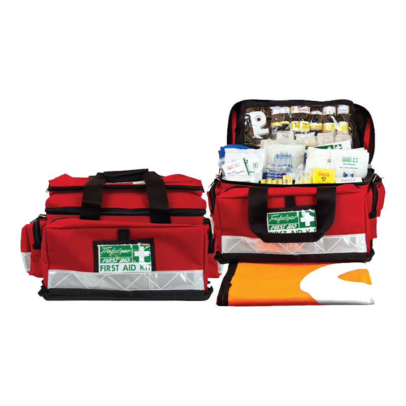 Trafalgar Survival First Aid Kit 856720