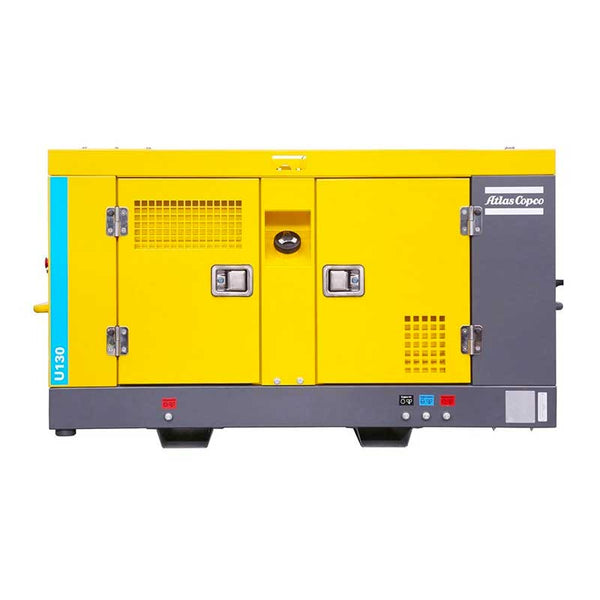 Atlas Copco Utility Series 8 Air Compressor U130