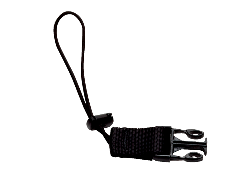 Bahco Lanyard Connecting Loop for Retractable 0.9kg