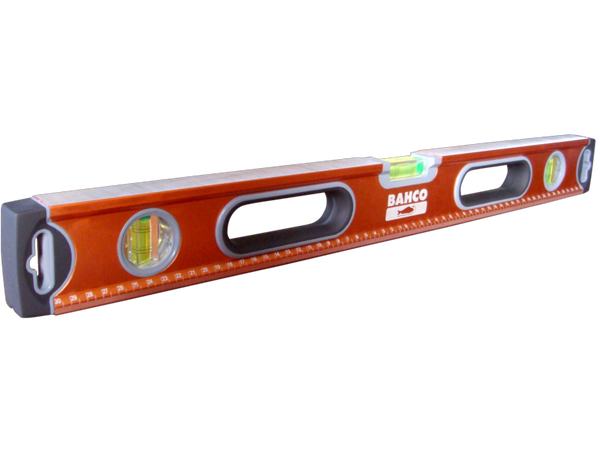 Bahco Box Spirit Level