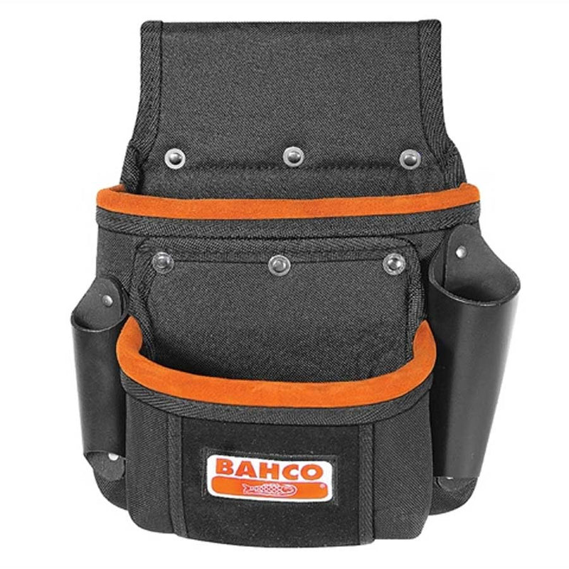 Bahco Pouch Two Pocket Fittings