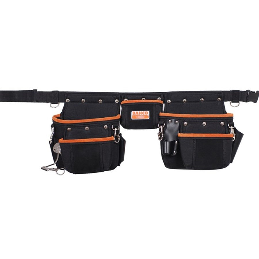 Bahco Pouch - Three Pouch Belt Set