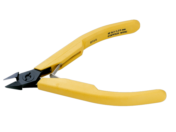 Bahco Electronic Pliers 80 Series Diagonal Cutter Tapered Head