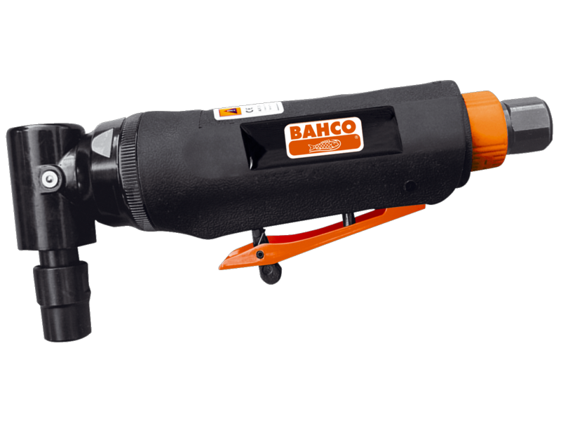 Bahco Air Tool Angle Die Grinder 6mm BP115
