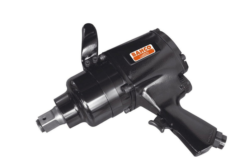 "Bahco Air Tool Impact Wrench Pistol Grip 1"" BP405"