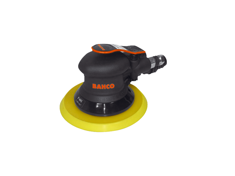 Bahco Air Tool Orbital Sander 5mm BP601
