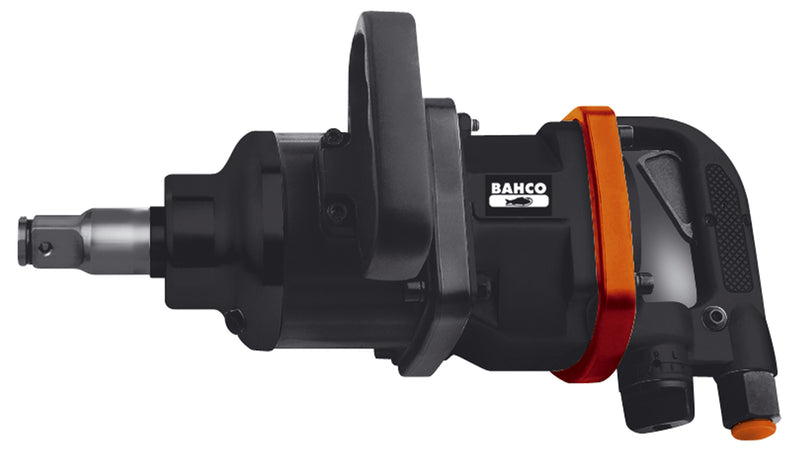 "Bahco Air Tool Impact Wrench 1"" Drive BP900"