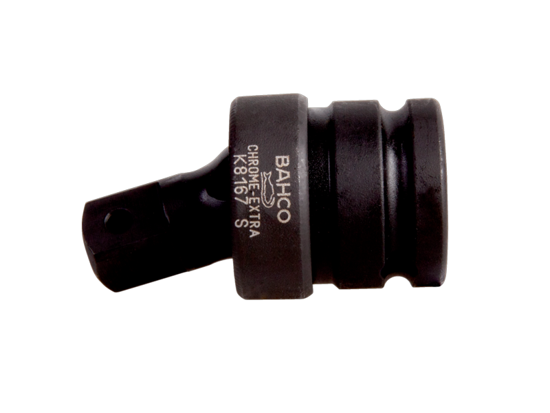 "Bahco Impact Tool Socket Universal Joint 1/2"" K8167S"