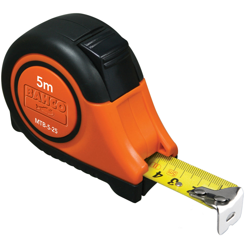 Bahco MTB Tape Measure
