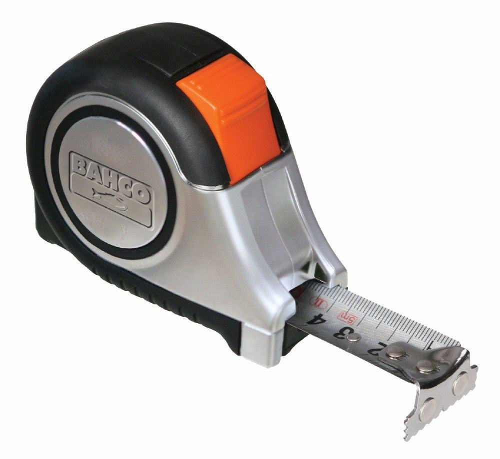 Bahco Tape Measure MTS Stainless Steel Blade