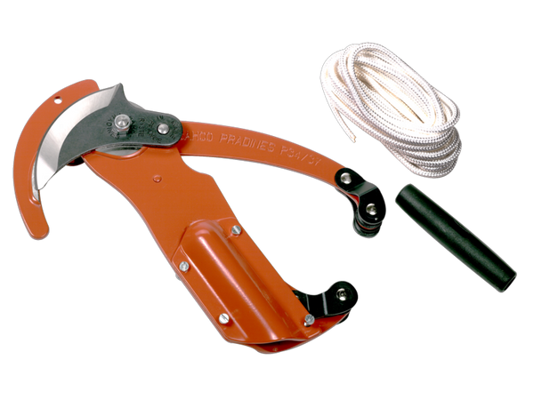 "Bahco Top Pruner Cutting Capacity 30mm Length 370mm (15"") P34-37"