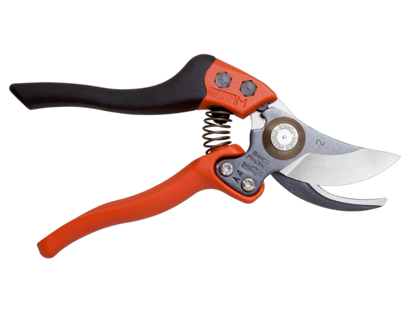 Bahco Secateur ERGO - Fixed Handle