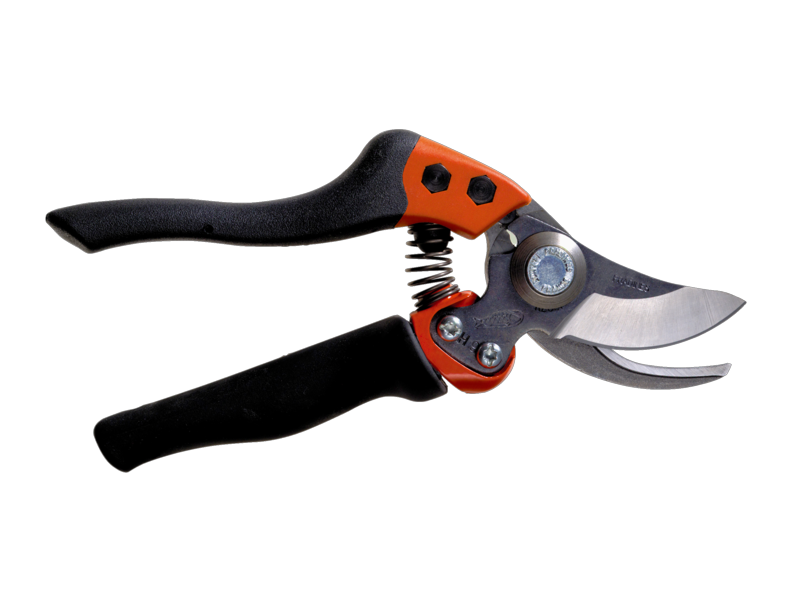 Bahco Secateur ERGO - Rotating Handle