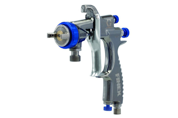 Graco Finex Spray Gun Range