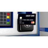 iFUEL Bank Contactless Payment Technology