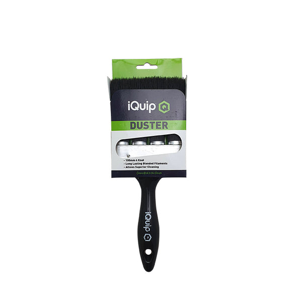 iQuip 4 Knot Duster Brush 100mm 22DB4100