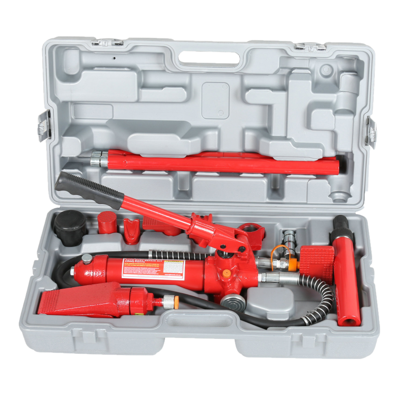Red Label Porta Power Kit 4,000 kg Rated RL4TPP