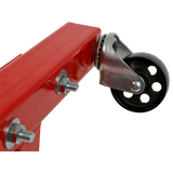Red Label Engine Stand 450kg Rated Economy Red Label RLES450