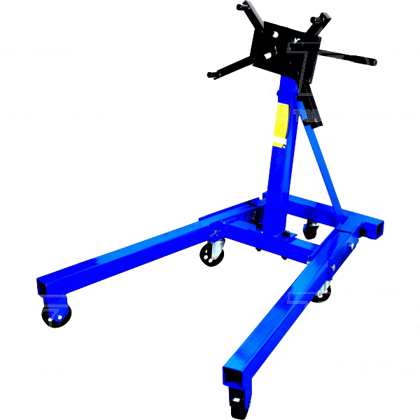 Tradequip Engine Stand 900kg Rated 1192T