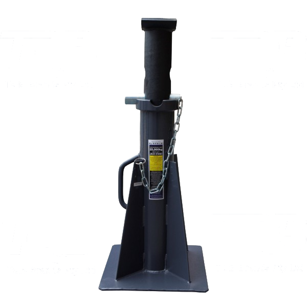 Borum Jack Stands 25T Capacity 25TJS
