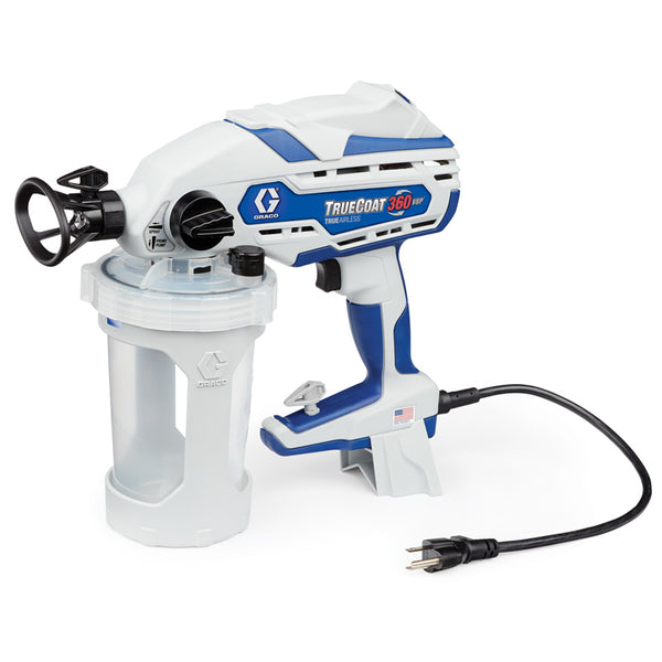 GRACO TrueCoat 360 VSP 17F329