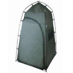 Deluxe Privacy Shelter 4' x 4' x 7'