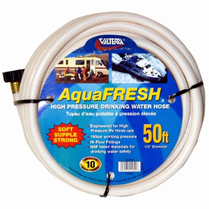 Safe Drinking Water Hose 50'