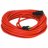 Industrial 50' Electrical Cords 14-Gauge