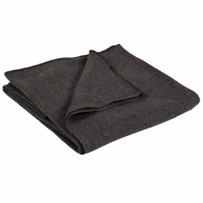 Emergency Relief Wool Blanket 60'' x 80''