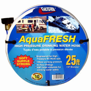 Safe Drinking Water Hose 25'