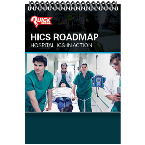 HICS Roadmap - Hospital ICS in Action Manual 60-Pages